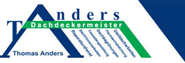Logo Anders Dachdeckermeisterin Recklinghausen